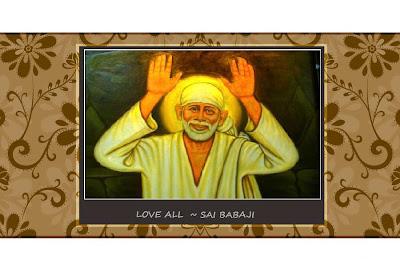 A Couple of Sai Baba Experiences - Part 58