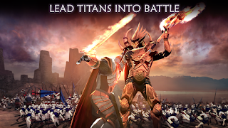 Cheat Dawn of Titans v1.5.7 Apk Data Full