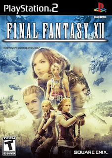LINK DOWNLOAD GAMES Final Fantasy XII ps2 ISO FOR PC CLUBBIT