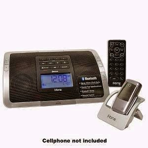 CAPELLO ALARM CLOCK MANUAL