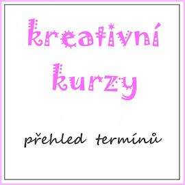 Kreativní workshopy