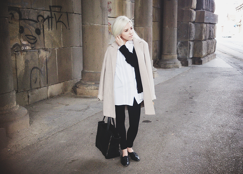 fashion blog, milica obradovic, minimal style fashion, moiminnie