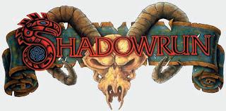 Shadowrun - Logo