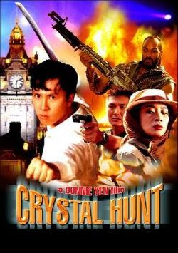Nộ Hỏa Uy Long - Crystal Hunt