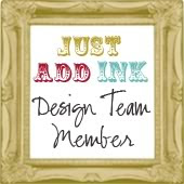 I&#39;m on the Design Team at Just Add Ink