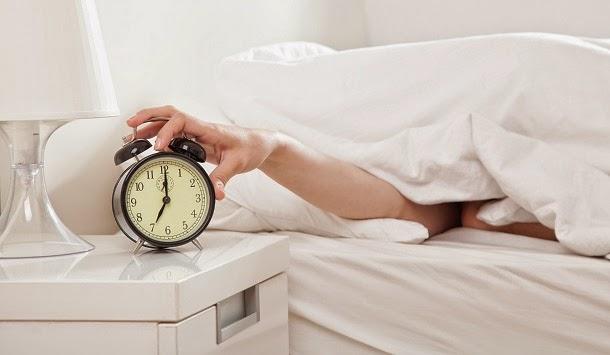 5 coisas que você está a fazer mal todas as manhãs
