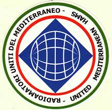 Radioamatori Uniti del Mediterraneo -                          United Mediterranean Hams - IQ9UMH
