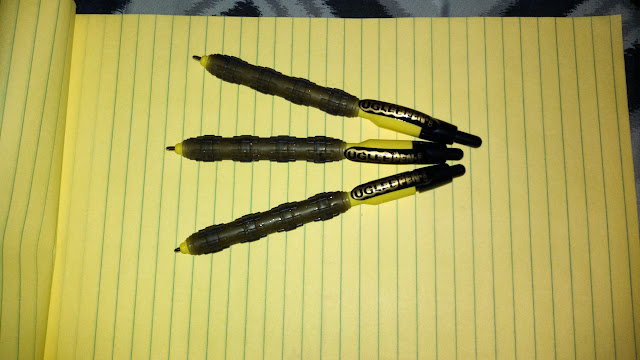 UGLee Pen
