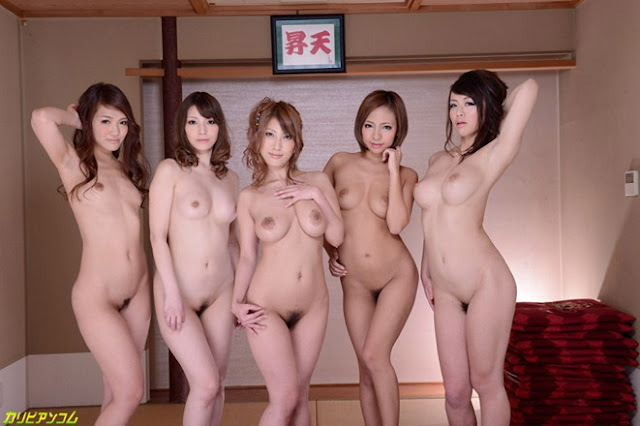 голые японки секс фото