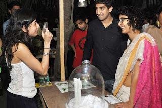 Hrithik and Kiran Rao grace the launch of OTLO by Ashiesh Shah & Tejas