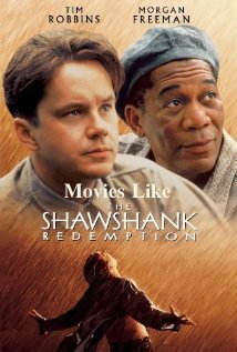 Shawshank Redemption, Movies like Shawshank Redemption, poster