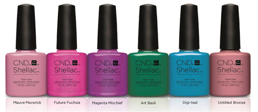 cnd shellac spring 2016 everything2k