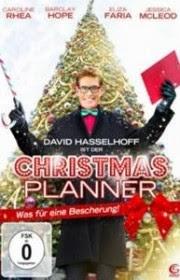 Ver El Consultor de Navidad (The Christmas Consultant) (2012) Online