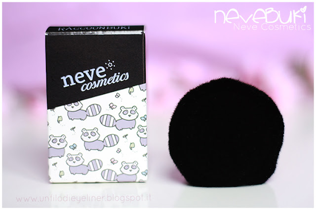 Preview: Nevebuki - Neve Cosmetics