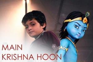 Main Krishna Hoon (Title Song)