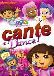 Dora a Aventureira: Cante e Dance Online Dublado