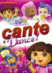 Dora a Aventureira: Cante e Dance – Dublado