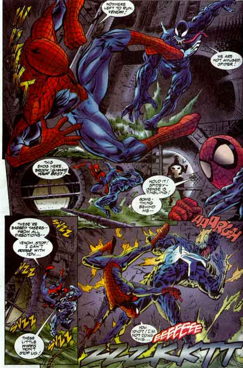 I have issues 17 - Marvel spiderman comics pdf ...
