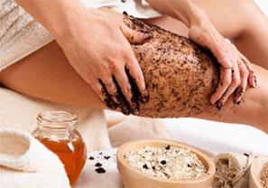 masajes cafe eliminar celulitis rapido