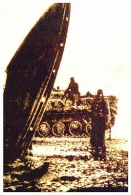 Geger! Angkatan Laut Russia Beberkan Rahasia Ufo !! [ www.BlogApaAja.com ]
