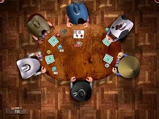 komputer: Poker Offline