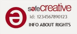 Los contenidos de este blog están protegidos por: