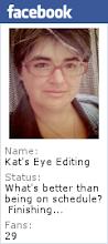 Kat's Eye Editing