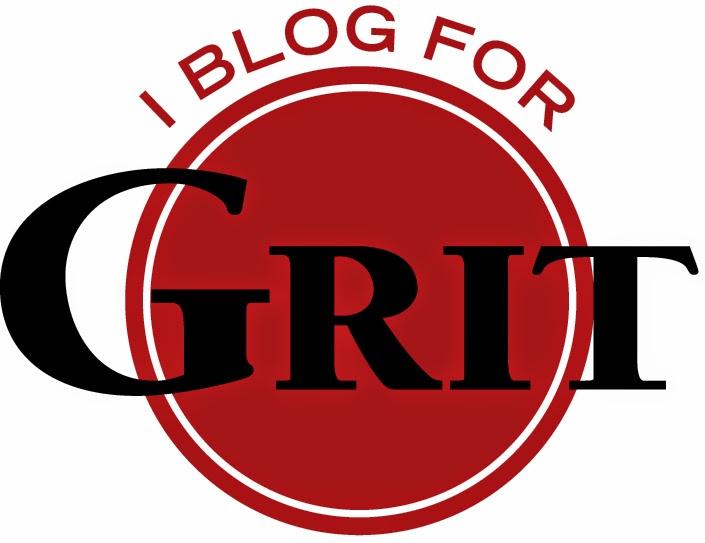 I blog here