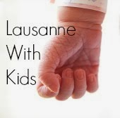 Lausanne With Kids