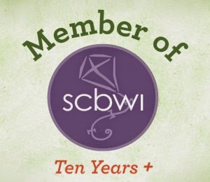 Member Society of Children's Book Writers and Illustrators