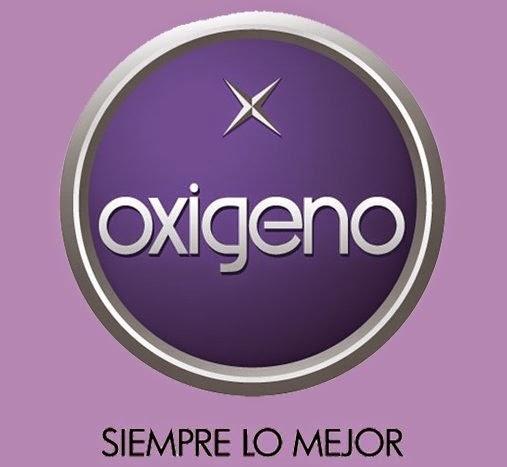 radio oxigeno logo oficial