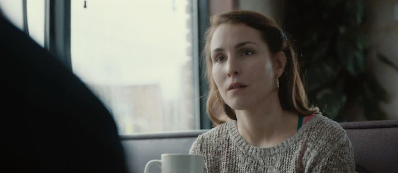 the drop noomi rapace