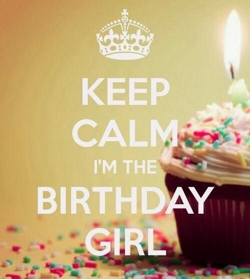 doğum günüm