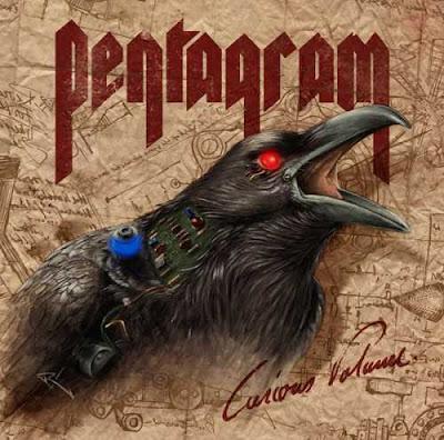PENTAGRAM: Νέο album τον Αύγουστο