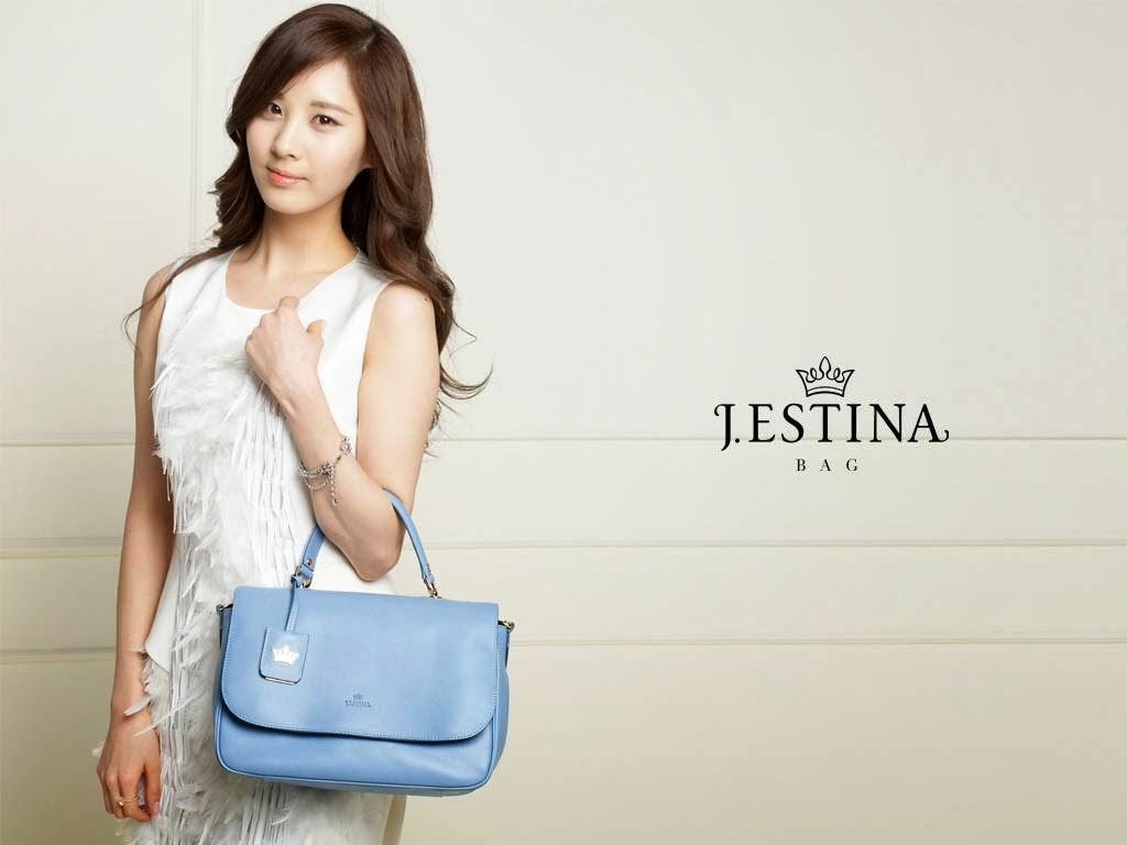 ... Photoblog: SNSD - Jestina Spring Summer 2012 Wallpaper II (HQ DL Link