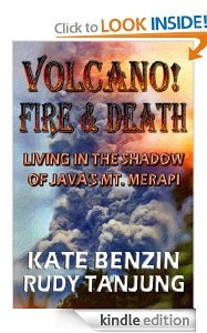 Free eBook Feature: Volcano! Fire & Death