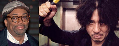 """Spike Lee to direct """"Oldboy"""" Remake"""