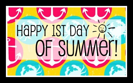 Awesome Itu0027s Officially Summer!!!