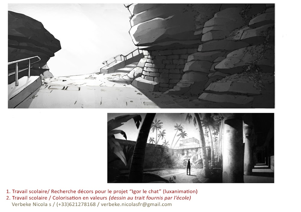 Nic, Nico, VRbeick: Enchanté! Copy+of+BOOK05BG