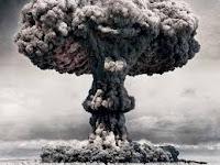 Quantas bombas atômicas já foram detonadas na Terra?