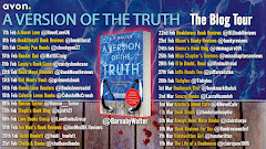 A Version of the Truth blog tour