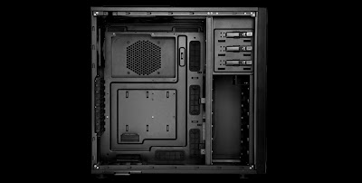 Antec Eleven Hundred Gaming Case Review screenshot 4