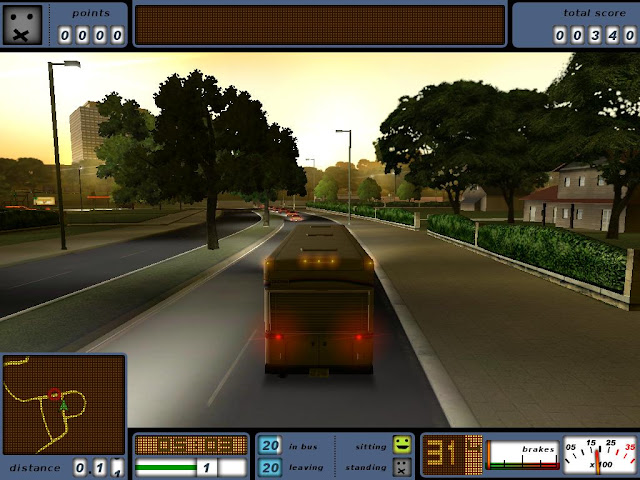 Bus Driver Full Download - Full İndir - Tam Sürüm - Crack - Türkçe Yama - Crack'siz