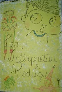 Ler,  Interpretar e Produzir