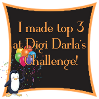 DDC#28 I made Top 3