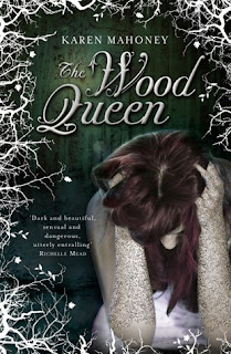 The Wood Queen UK