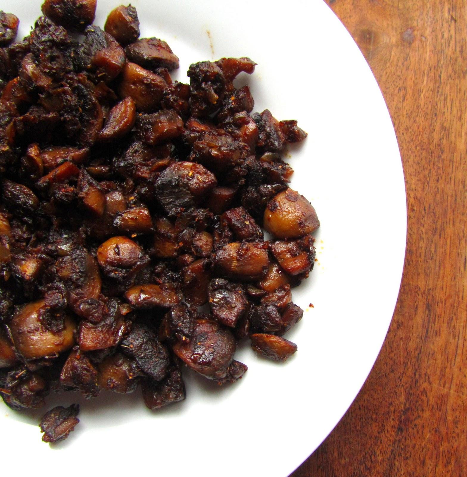 recipe: mushroom fry in tamil [23]