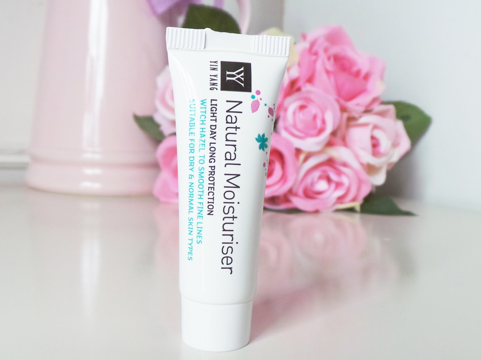 birchbox yin yang natural moisturiser beauty blog review