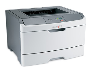 Download Driver Lexmark E260d Gratis