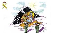 Los Círculos Duque de Ahumada le desean una Feliz Navidad